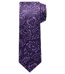 1905 collection botanical tie