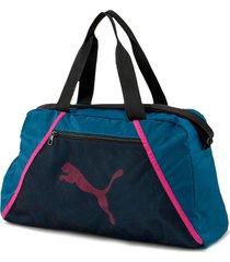 bolso azul puma at essentials