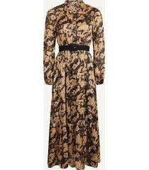 femme9 jurk zwart elaine