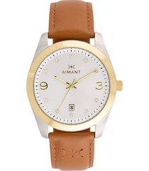 reloj gold camel aimant brooklyn