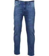 jean azul levi's  519 extreme skinny fit - sinaloa