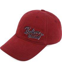 gorra rojo-azul colore