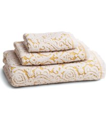 kassatex dalia bath towel