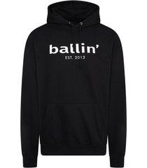 sweater ballin est. 2013 basic hoodie