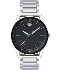 reloj museum sport movado modelo 607225