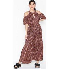 y.a.s yasflor ankle dress - fest maxiklänningar