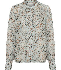 ganja blouses