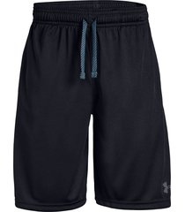 pantaloneta under armour prototype wordmark negro