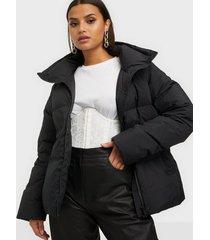 selected femme slfdaisy down jacket b dunjackor