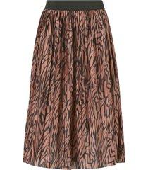 kjol jdyboa aop skirt