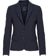 3596 - remi blazers business blazers blå sand