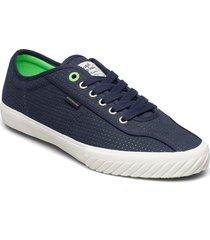 parcifal low lace låga sneakers scotch & soda shoes