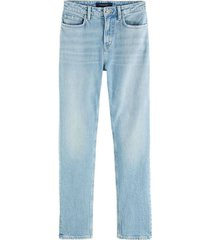 jeans high five lichtblauw