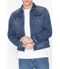 tiger of sweden jeans crust jackor dust