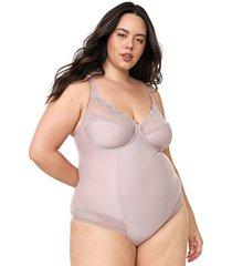 body calvin klein underwear renda day by day rosa