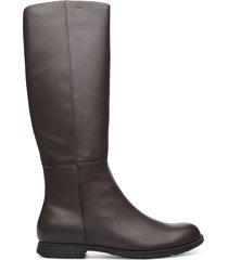 camper mil, stivali donna, marrone , misura 41 (eu), k400451-003