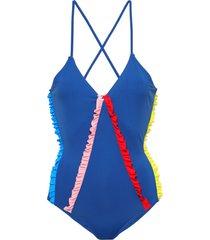 morgan lane one-piece swimsuits