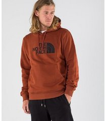 sweater the north face drew peak nf00ahjywew1