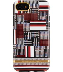 richmond & finch monte carlo case for iphone 6/6s, 7 and 8