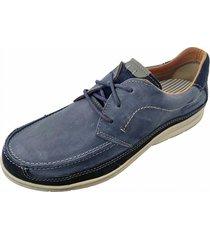 zapato azul zurich