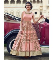 indian designer women bollywood gown wedding dress festival pakistani