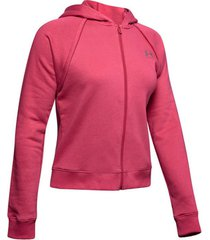 sweater under armour rival fleece fz 1328836-671