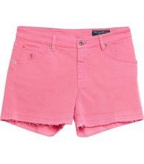 avantgar denim by european culture shorts & bermuda shorts