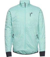sagarmatha primloft outerwear sport jackets blauw 8848 altitude