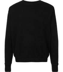 red pines cashmere sweater
