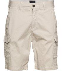 cargo shorts shorts cargo shorts creme lyle & scott