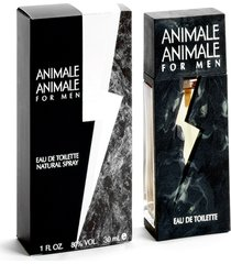 perfume animale animale for men masculino eau de toilette 100ml