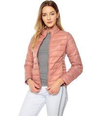 chaqueta rosada ambiance
