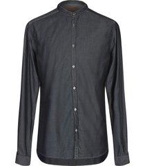 (#) 65 denim shirts