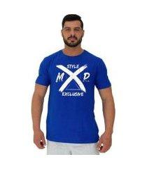 camiseta mxd conceito style estilo exclusivo masculina