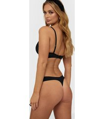 lindex inivisible thong string