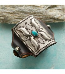 sundance catalog women's western ways ketoh bracelet