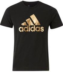 t-shirt 8-bit foil grfx