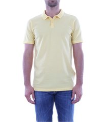 premium by jack&jones 12120321 belfast polo polo men yellow