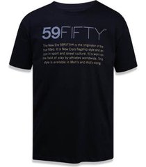 camiseta branded new era masculina