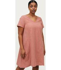 klänning jeasy s/s abk a-shape dress
