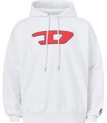 sweatshirt s-division-d