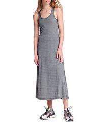 quinn zip tank dress