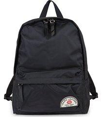 large nylon backpack