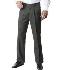 pantalón casimir pinzado kotting