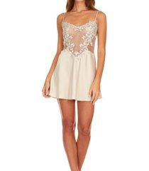 flora nikrooz collection showstopper lingerie chemise nightgown