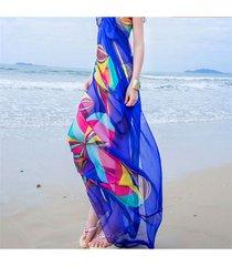 sciarpe oversize della sciarpa della sciarpa della protezione della protezione della sciarpa della sciarpa della spiaggia della signora di estate della spiaggia delle donne