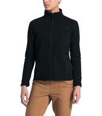 top women's tka glacier full zip jacket