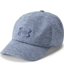 gorra under armour microthread twist renegade-azul