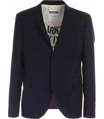 italia lining jacket