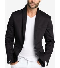 inc international concepts stretch slim-fit blazer